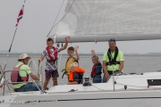 Watersportmiddag voor jeugd